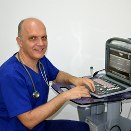 Dr.Goran Nikolovski