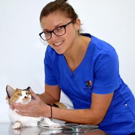 Dr.Paulina Czerska